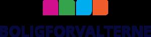Boligforvalterne Logo